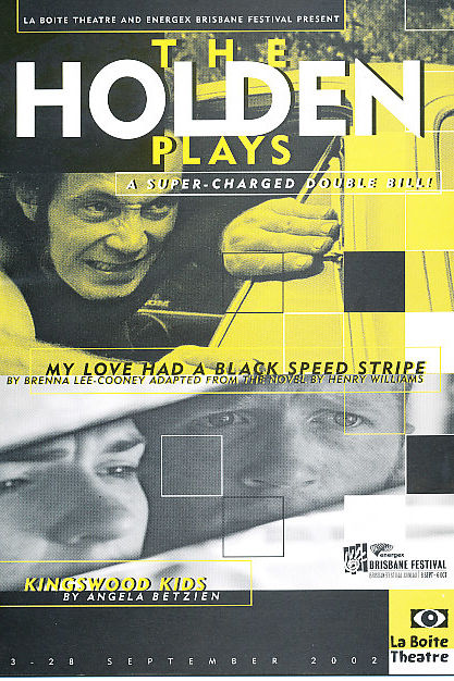 The Holden Plays